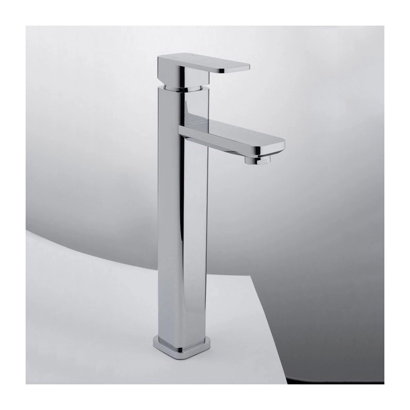 RAK Resort Tall Mono Basin Mixer (No Waste)