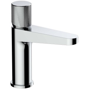 RAK Amalfi Standard Basin Mixer Chrome