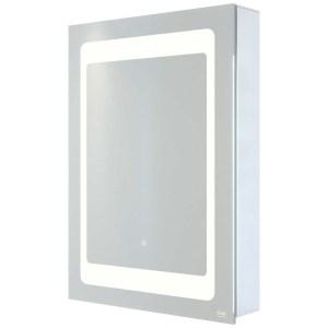 RAK Aphrodite 500x700mm Recessable Illuminated Mirror Cabinet