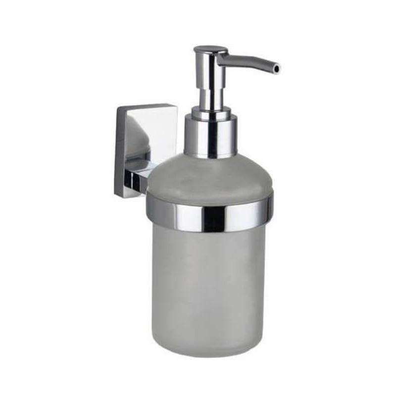 RAK Resort Glass Soap Dispenser