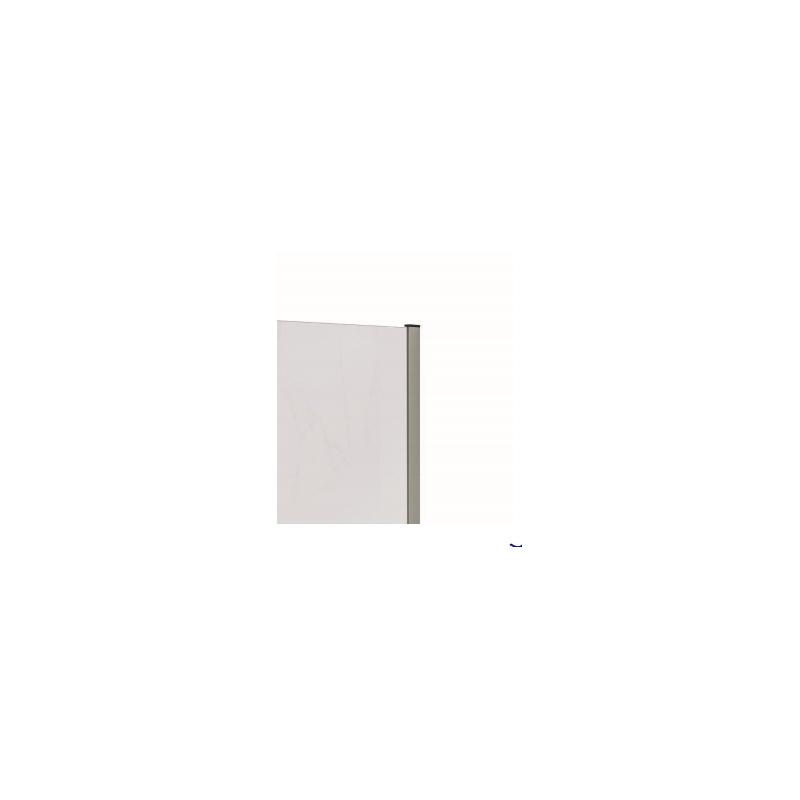 RAK Feeling Wall Profile Chrome 2000mm