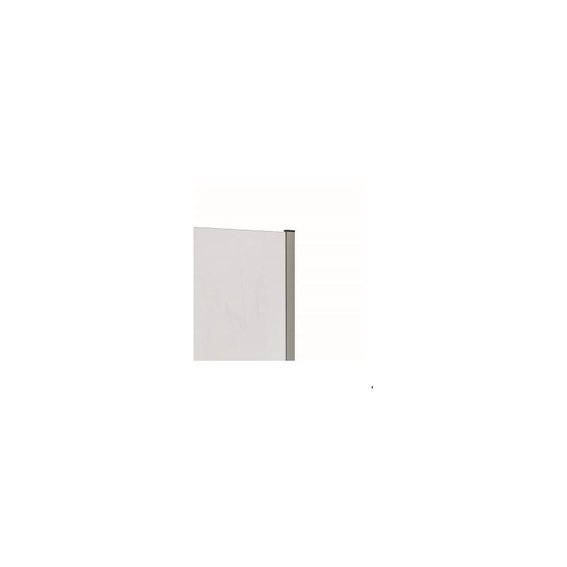 RAK Feeling Wall Profile Black 2000mm