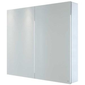 RAK Gemini 800x700mm Double Door Mirrored Cabinet