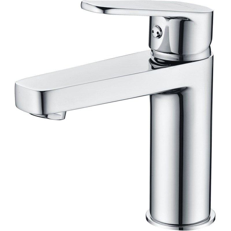 RAK Origin Mono Basin Mixer (No Waste)