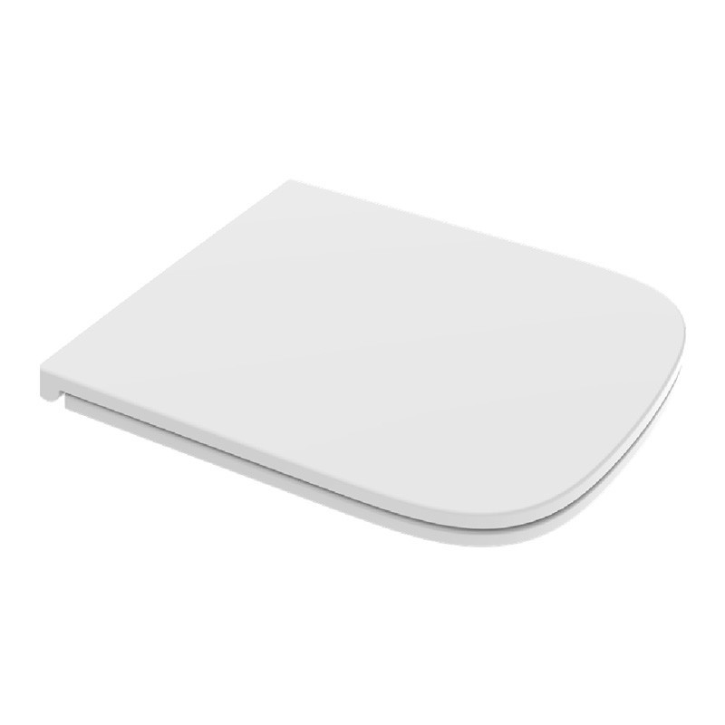 RAK Series 600 Quick Release Slim Sandwich Urea Toilet Seat