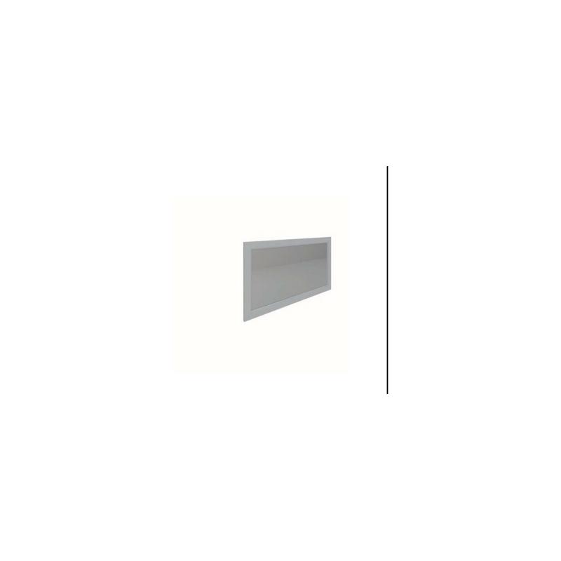 RAK Washington 1200mm Flat Mirror Greige