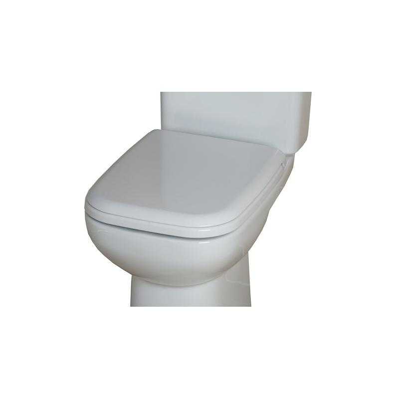 RAK Origin Soft Close Toilet Seat