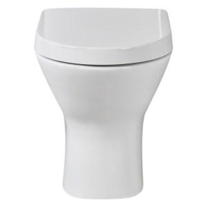 RAK Resort Mini Back To Wall WC Pan
