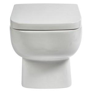 RAK Series 600 Wall Hung WC Pan