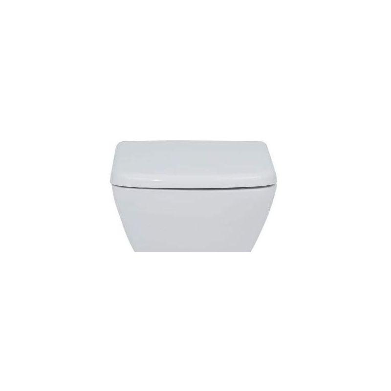 RAK Summit Quick Release Soft Close Toilet Seat
