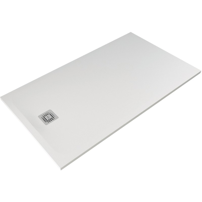 RAK Feeling 1400x800mm Shower Tray White
