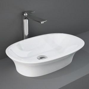RAK Sensation 60cm Counter Top Basin