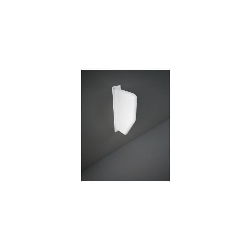 RAK Deluxe Urinal Partition Panel