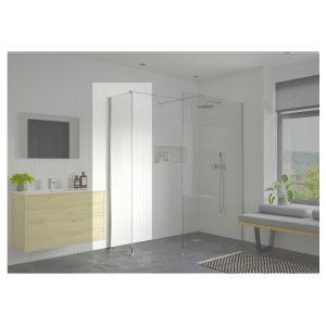 Reflexion Iconix Optional Wetroom Side Panel 900mm
