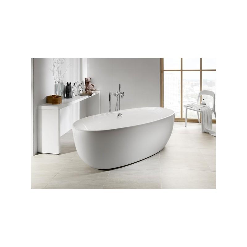 Roca Virginia Acrylic Free-Standing Bath
