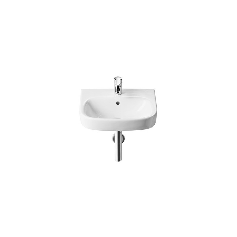 Roca Debba 450 x 370mm Cloakroom Basin Only 1 Taphole