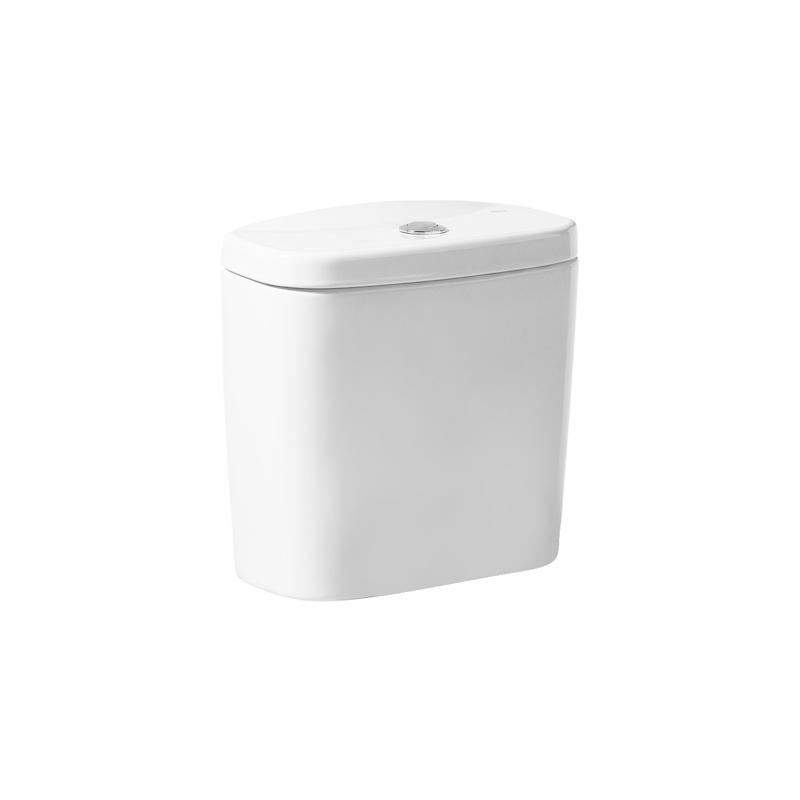 Roca Laura Single Flush 6L WC Lever Cistern