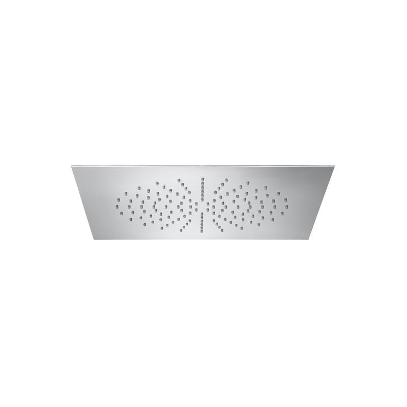 Roca Raindream Built-In Ceiling Shower Head 350x350mm