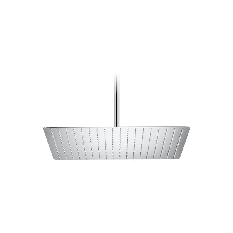 Roca Raindream Built-In Ceiling Shower Head 500x500mm
