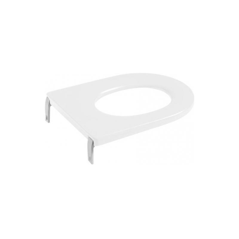 Roca Happening Infant WC Toilet Seat White