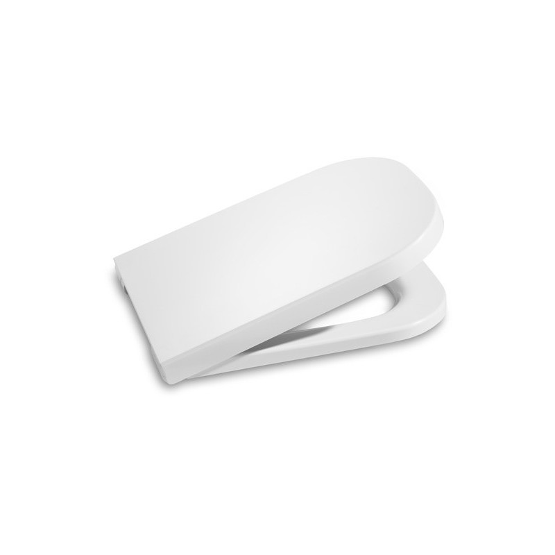 Roca The Gap Standard Toilet Seat