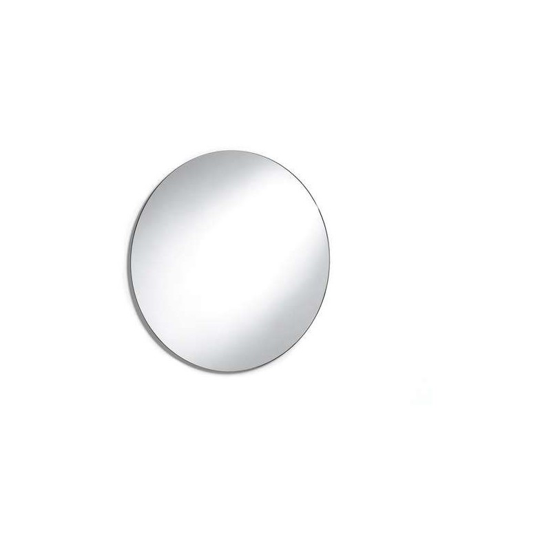 Roca Luna Circular Mirror 750mm Diameter
