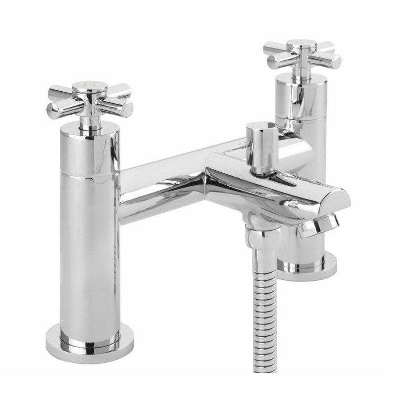Sagittarius Immortals Ceto Bath Shower Mixer with No. 1 Kit