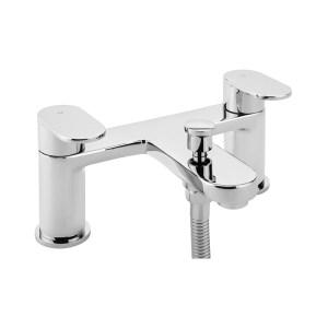 Sagittarius Metro Bath Shower Mixer & No. 1 Kit