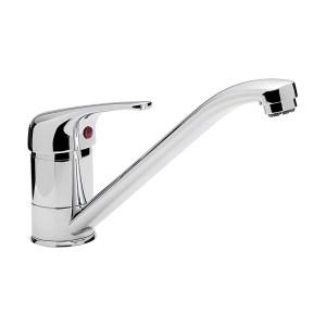 Sagittarius Prestige Monobloc Sink Mixer