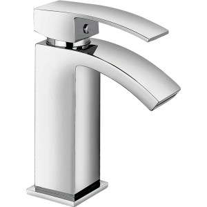 Sterling Spectrum Mono Basin Mixer without Waste Chrome