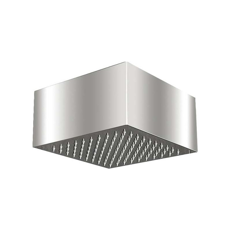 Synergy Square 200 x 200 x 100mm Ceiling Shower Head