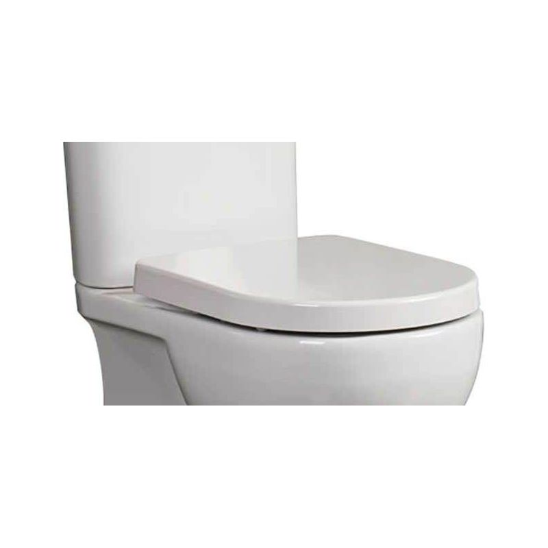 Synergy Tilly Soft Close Toilet Seat