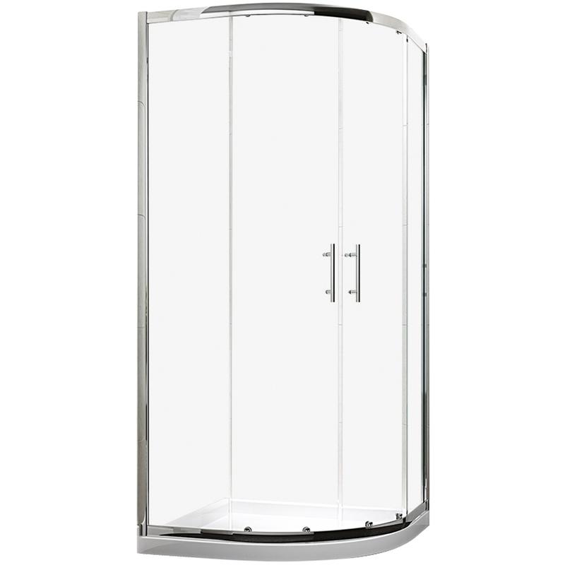 Synergy Vodas 6 900 x 900mm 2 Door Quadrant Enclosure