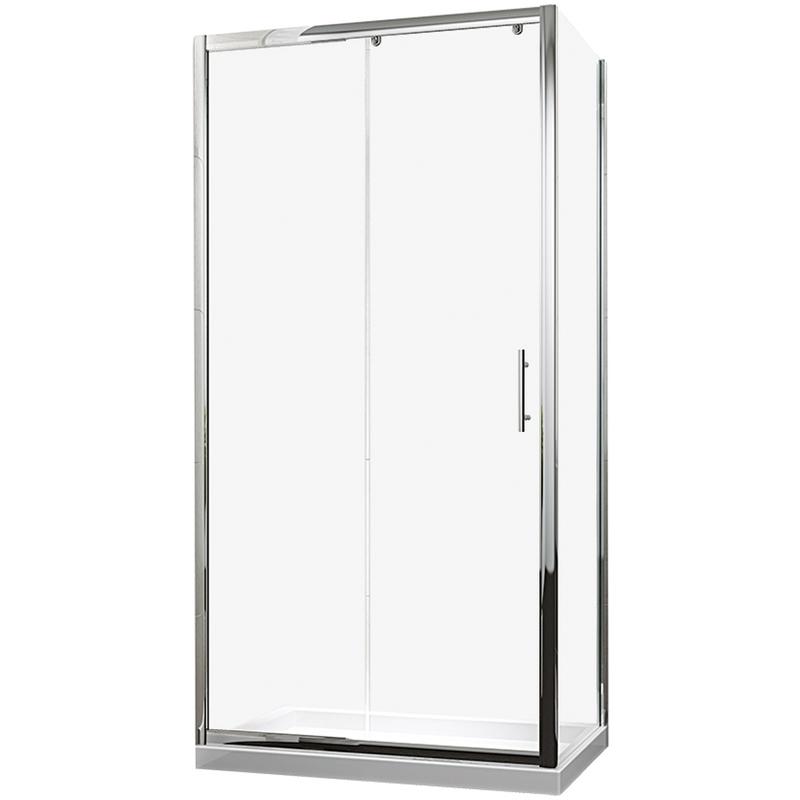 Synergy Vodas 6 1000mm Sliding Shower Door