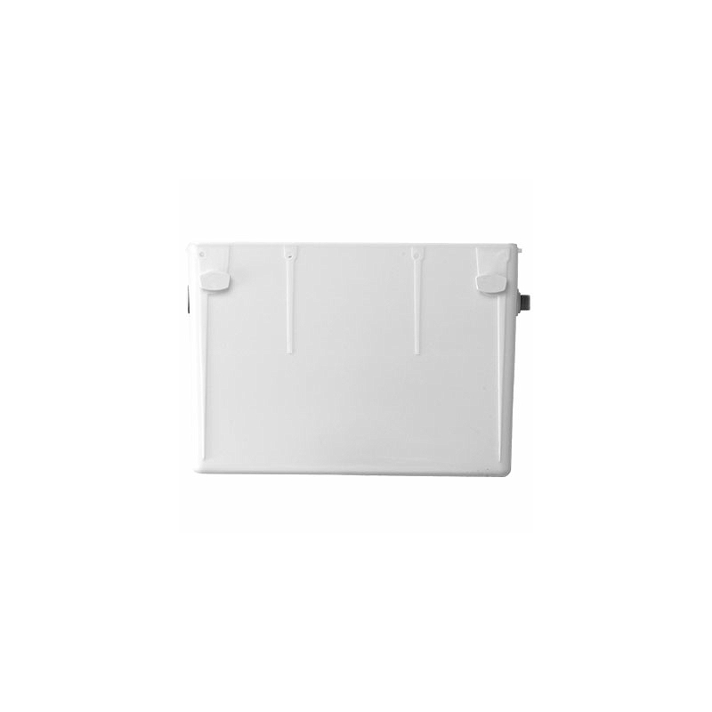 Twyford Concealed Cistern Single Flush with Lever 4L