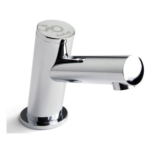 Twyford Sola Electronic Monobloc Touch Tap