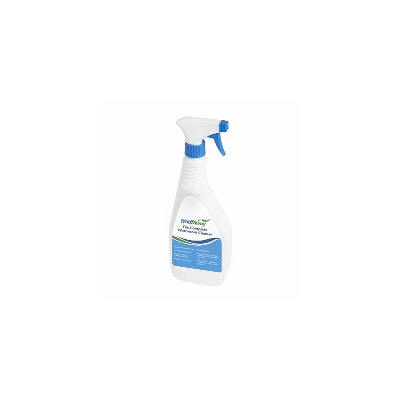 Twyford Odourwise Spray Bottle Each