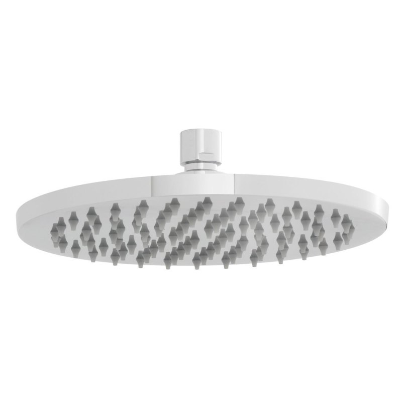 Vado Atmosphere Round Air-Injection Shower Head 200mm