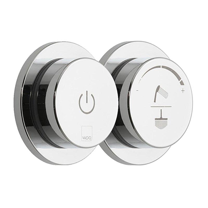 Vado Sensori SmartDial 2 Outlet Shower Control