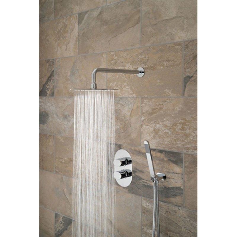 Vado Life 2 Outlet Thermostatic Shower Set