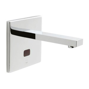 Vado I-Tech Wall Mounted Infra-Red Basin Tap