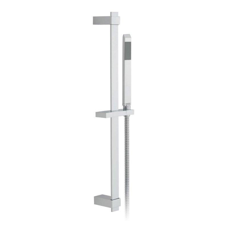 Vado Omika Single Function Slide Rail Shower Kit