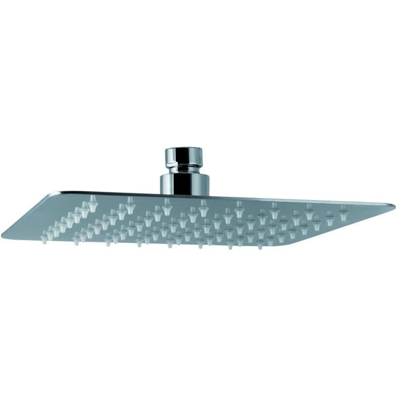 Vema Square 300mm Ultraslim Shower Head