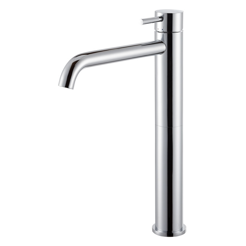 Vema Maira Tall Basin Mixer Chrome
