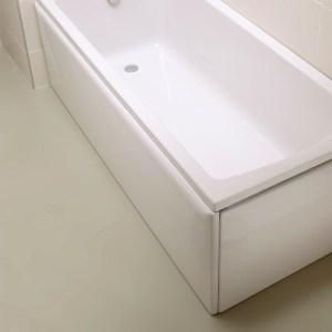 Vitra Flat Front Panel 160cm White