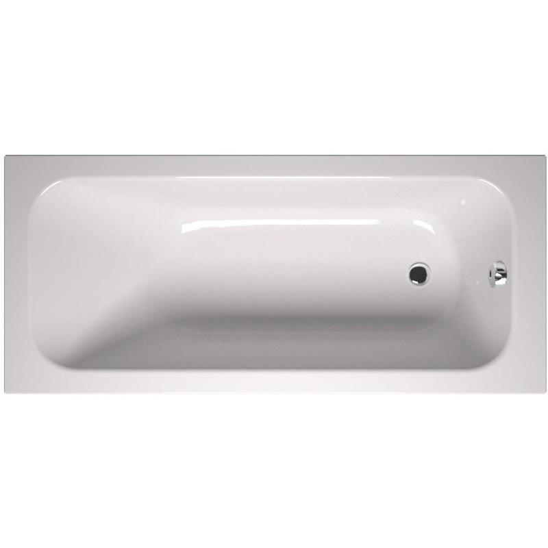 Vitra Balance Bath 150x70cm