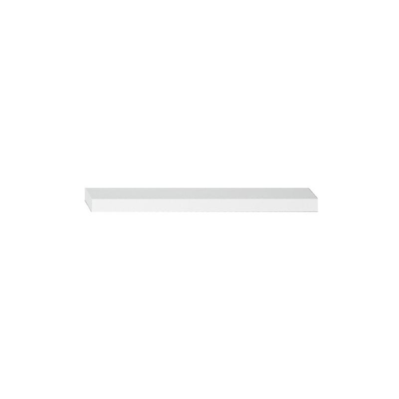 Vitra S50 Shelf 45cm High Gloss White