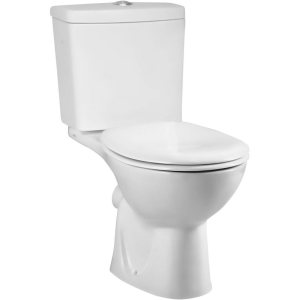 Vitra Layton Close-Coupled WC Pan