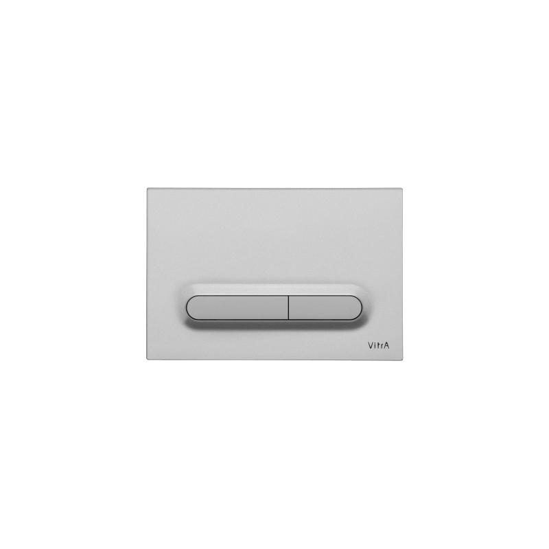 Vitra Loop T Photocell Control Panel Matt Chrome