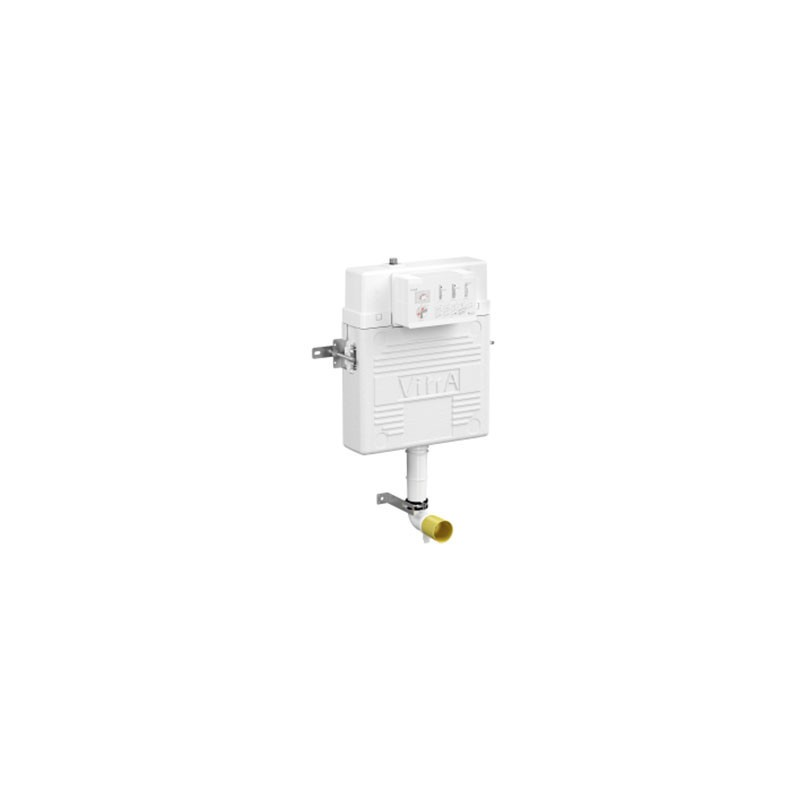 Vitra Concealed Cistern 3/6 Litre